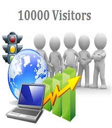 10000-Visitors-on-website